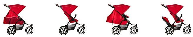 Специализированный интернет-магазин phil&teds в России, коляски Phil and Teds купить. Перейти на главную
